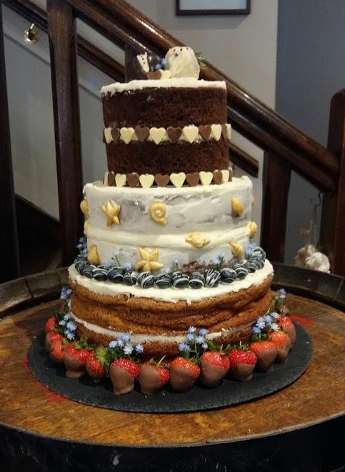 wedding cake photo3